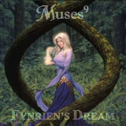 Cover image of the album Fynrien's Dream by Muses 9