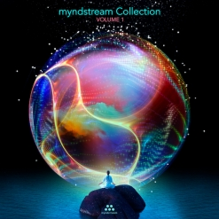 Cover image of the album myndstream Collection, Volume 1 by Various Artists