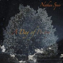 Cover image of the album A Day of Poetry by Nathan Speir
