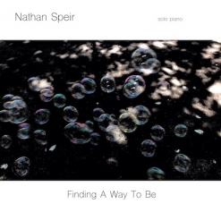 Cover image of the album Finding A Way To Be by Nathan Speir