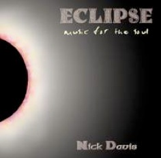 Cover image of the album Eclipse by Nick Davis