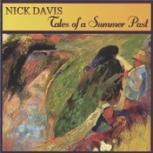 Cover image of the album Tales of a Summer Past by Nick Davis