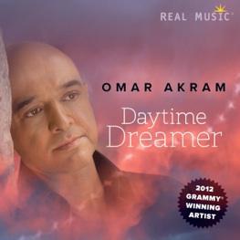 Cover image of the album Daytime Dreamer by Omar Akram