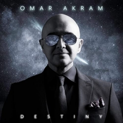 Cover image of the album Destiny by Omar Akram