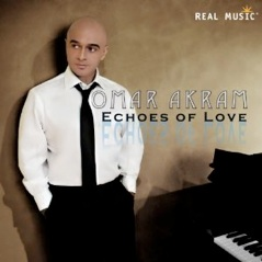 Cover image of the album Echoes of Love by Omar Akram