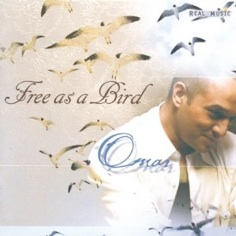 Cover image of the album Free as a Bird by Omar Akram