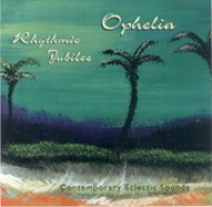 Cover image of the album Rhythmic Jubilee by Ophelia