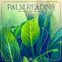 Cover image of the album Malibu: Point Mugu by Palm Reading