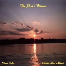 Cover image of the album The Poet's Dream by Patrick Lee Hebert