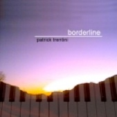 Cover image of the album Borderline by Patrick Trentini