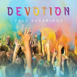Cover image of the album Devotion by Paul Avgerinos