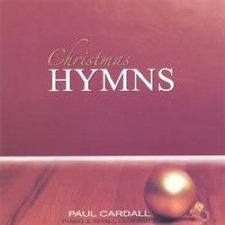 Cover image of the album Christmas Hymns Vol. 1 by Paul Cardall