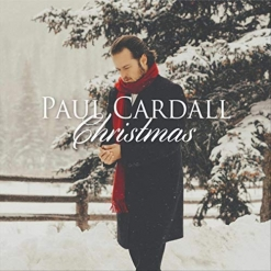 Cover image of the album Christmas by Paul Cardall