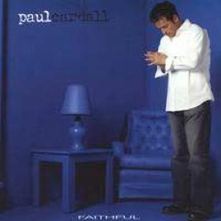 Cover image of the album Faithful by Paul Cardall