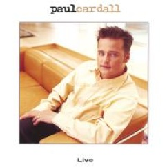 Cover image of the album Live by Paul Cardall