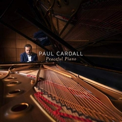 Cover image of the album Peaceful Piano by Paul Cardall