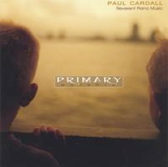 Cover image of the album Primary Worship by Paul Cardall
