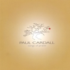 Cover image of the album Songs of Praise by Paul Cardall