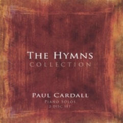 Cover image of the album The Hymns Collection by Paul Cardall