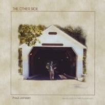 Cover image of the album The Other Side by Paul Jensen