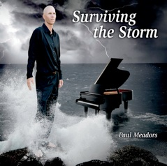 Cover image of the album Surviving the Storm by Paul Meadors