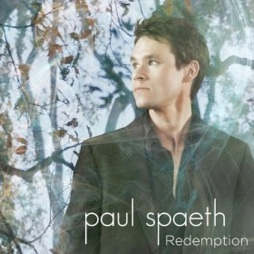 Cover image of the album Redemption by Paul Spaeth