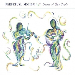 Cover image of the album Dance of Two Souls by Perpetual Motion