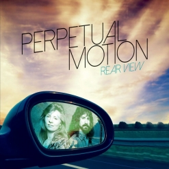 Cover image of the album Rear View by Perpetual Motion
