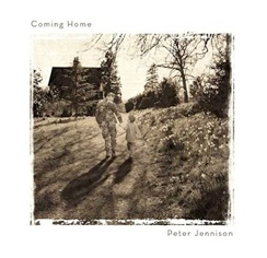 Cover image of the album Coming Home by Peter Jennison