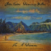 Cover image of the album In a Dream by Peter Kater