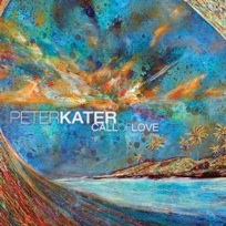 Cover image of the album Call of Love by Peter Kater