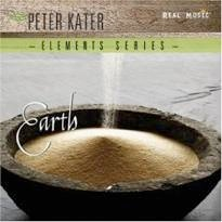 Cover image of the album Earth by Peter Kater