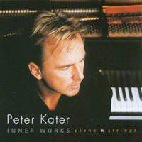 Cover image of the album Inner Works by Peter Kater