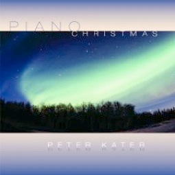 Cover image of the album Piano Christmas by Peter Kater