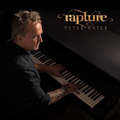 Cover image of the album Rapture by Peter Kater