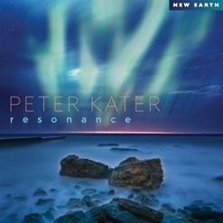 Cover image of the album Resonance by Peter Kater