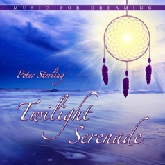 Cover image of the album Twilight Serenade by Peter Sterling