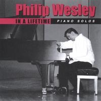 Cover image of the album In a Lifetime by Philip Wesley