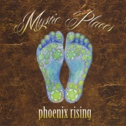 Cover image of the album Mystic Places by Phoenix Rising