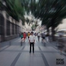Cover image of the album Madrid (or Suite For The Solitary Contemporary Citizen) by Psychic Equalizer