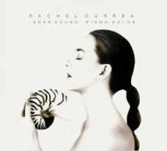 Cover image of the album Inner Sound by Rachel Currea