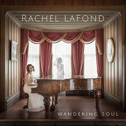 Cover image of the album Wandering Soul by Rachel LaFond