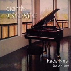 Cover image of the album Eighth: Essence by Rada Neal