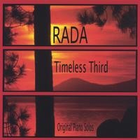 Cover image of the album Timeless Third by Rada
