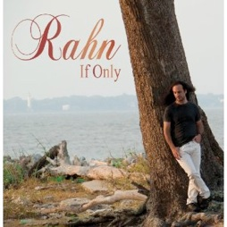 Cover image of the album If Only by Rahn
