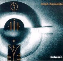 Cover image of the album Between by Ralph Zurmühle