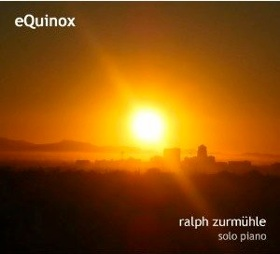 Cover image of the album eQuinox by Ralph Zurmühle