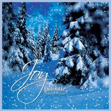 Cover image of the album Joy by Randi Rokke