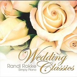 Cover image of the album Wedding Classics by Randi Rokke