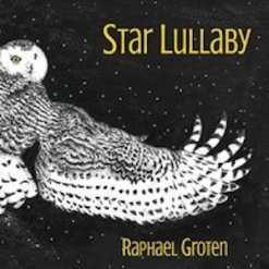 Cover image of the album Star Lullaby by Raphael Groten